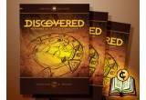 Discovered: Memoires of a Geocoin Designer