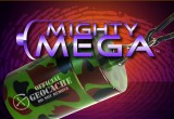 Mighty Mega Cache®