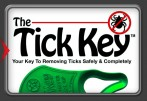 Tick Removal (The Tick Key)