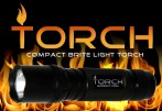 Brite Light Torch - 180 lumens