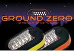 Ground Zero Search/Trail Light for Nightcachers
