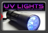 UV LED Lamp - Budget