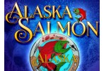 Caching in the Last Frontier - Alaska Salmon (3 Coin & 3 Proxy Set)