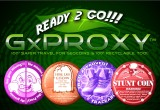 Proxy Coin - Ready2Go -
