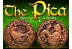 The Pica - Servants of the Huldra (Coin & Proxy Set) - Antique Bronze -