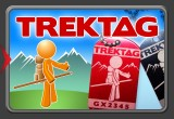 TrekTag Traveltag