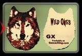 Wild Ones - Wolf Trackable