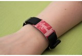 Trackable Bracelet
