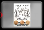 Set FTF, STF, TTF Woodys